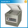 DZ400A plastic vacuum forming machine,small food pack machine