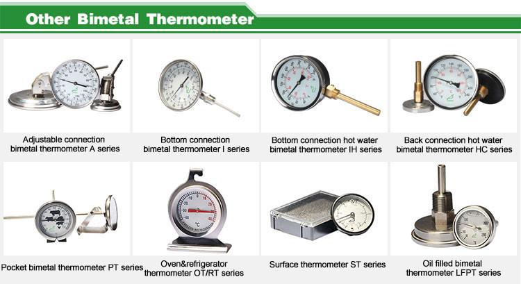 Professionnel à Lecture Instantanée Sauna Thermomètre Et Hygromètre