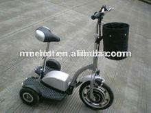 brushless 3 roda 36v 12ah três rodas de bicicleta do bolso