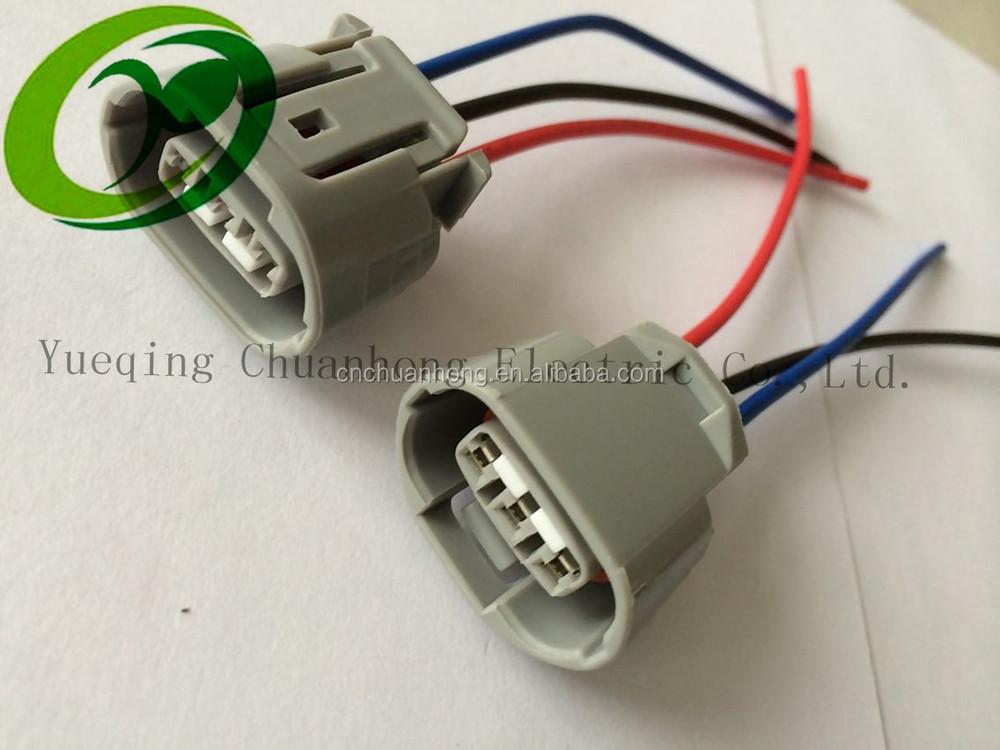 Alternator repair sockets for denso oval denso auto suzuki pin