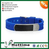 Top Sale Bio Elements Energy Power Negative Ion Bracelet
