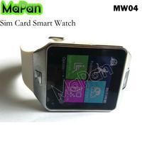 wholesale china smart watches smart watch cheap mapan mw04 sim card gsm bluetooth smart watch phone with 240*240 pixel