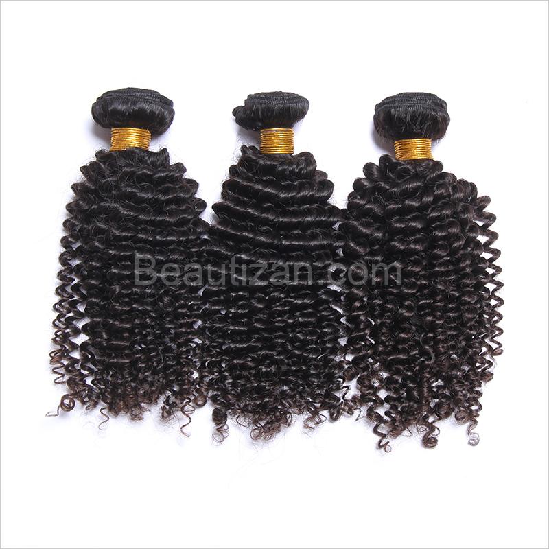 Crochet Afro Kinky Human Hair