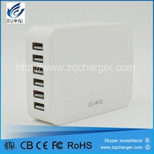 China Supplier universal portable cell phone charger