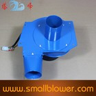 china alta qualidade 30w tamanho pequeno exhust elétrico ventilador de ar do ventilador soprador