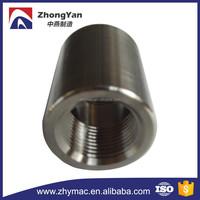 ASTM A 105 galvanized pipe end cap, pipe end screw cap