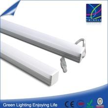High Brightness 10mm width 24V 5730 Rigid LED Strip 5730 LED Hard Strip