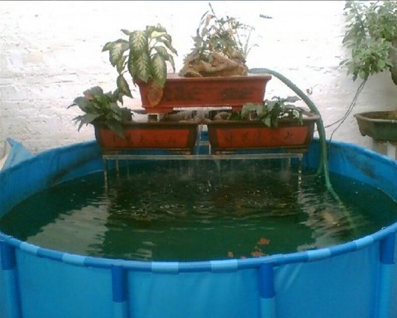 Anti uv aquarium aquaculture plastic indoor and outdoor for Indoor fish farming