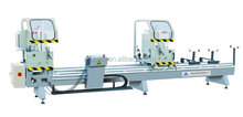 New Condition Double Head Precision Cutting Saw for Aluminum Profile/Precision Double Miter Saw for Aluminum and PVC Door&Window