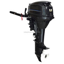 2 Stroke 9.9 HP Outboard Engine For Fishing Boat