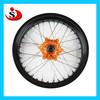 "21"" wheels Motorcycle wheels and rims KTM SXF450 wheels"