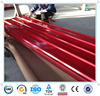 construction building metals corrugated steel roofing tiles