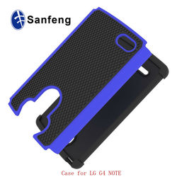 For LG G Stylo Cell Phone Accessories Hybrid 2 in 1 Case for LG G Stylo Cell Phone Case
