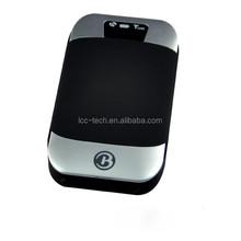Car gps gsm gprs vehicle tracking system / gps tracker cheap mini