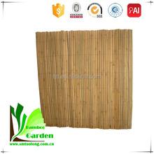 Direto da fábrica tela de bambu para jardim