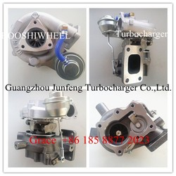 Turbocharger 047-263 047-334 14411-62T00 HT18-5 TD42Ti Engine Turbo for Nissan Civilian Bus W40 W41 4.2L D
