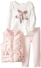 Autumn New Products School Girl Boutique Joker 3 Piece Of Set