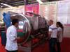 Glass Bottle Beverage Sterilizing Retort Machine