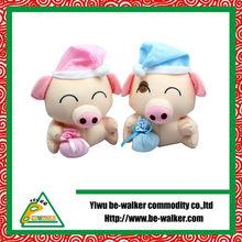 última moda llena de juguetes , juguete de peluche , almohada forma animal 2013