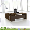 2014 New Design executive office furniture table designs