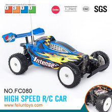 1:10 full function high speed toy cars radio control car