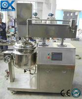 Guangzhou CX automatic vacuum Shaving cream mixer