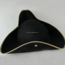 Cheap pirate hat/ funny promotion party hat