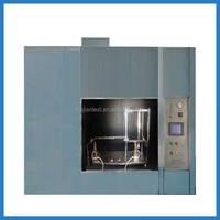 KJ-4039 cable and wire flame resistant testing chamber