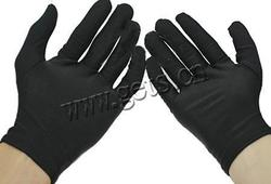 Gets.com acrylic leather gloves nordstroms