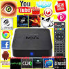 setup box for cable tv amlogic s805 android smart tv box mxq s805 with newest xbmc pre-installed