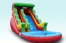 Classic design customized ocean water slide