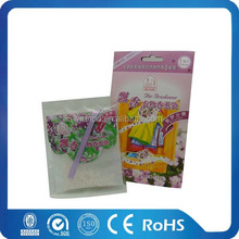 hot selling 2015 clothes cloest toilet solid air freshener