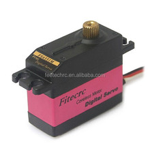 Rc Helicopter Camera Rc Model Electrical Toys Servo Feetech FS4351M