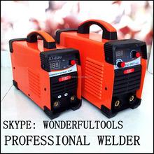 digital welding machine mma-250 portable welder price