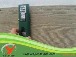 Wood Grain Fiber Cement Siding Plank