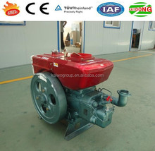 China Hot Sale 4 Stroke Water Cooling Diesel Engine