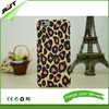 Hottest Leopard Animal Printed Mobile Phone Case for iphone 5 5s,Hard Plastic Case for iphone 5/5s