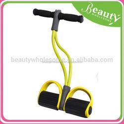 chest exercise equipment ,H0T016 rubber tubing , fitness tube