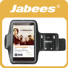 Jabees new portable washable running sport armband for Iphone 6plus
