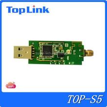 Dual-band 2.4/5GHz ralink 3572 wireless 300Mbps USB best module ieee802.11abgn