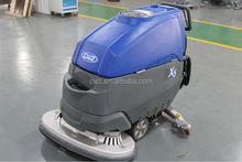 Highly efficient floor removal machine for tile/concrete/paint floor cleaning