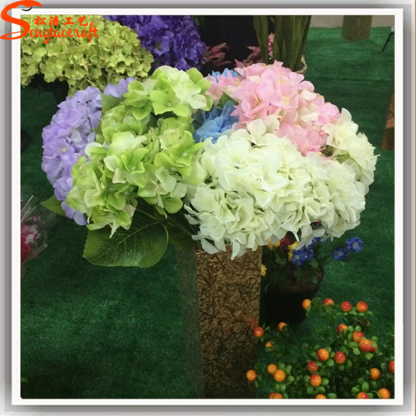 Wholesale artificial hydrangea flowers import china silk flowers 0000g mightylinksfo