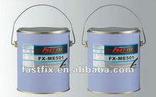 Epoxy glue for marble construction adhesive