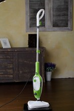 CE GS Rohs certification hot sell 10 in 1 steam mop x10 steam cleaner garment steamer