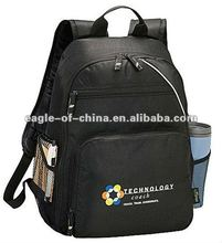 2012 new style nylon backpack for laptop
