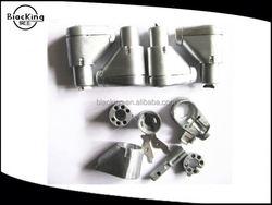 a356 precision cast alloy aluminum custom die casting shell
