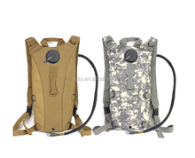 fashion camping water bag with air