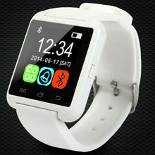 Android Original U8 Smart watch of high quality and low price and optional iOS