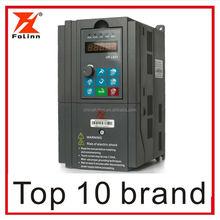Powtran PI9000 series frequency inverter/ac drives/ convertidor de frecuencia