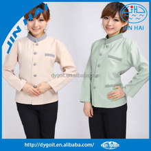 Restaurant hotel sexy waitress uniform working wear